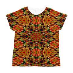 gummy_bears_mosaic_1_womens_all_over_print_tshi