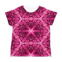pink_dahlias_womens_all_over_print_tshirt