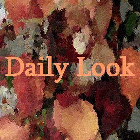 Daily Look Autumn Mosaics by celeste@khoncepts.com