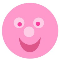 pink-polka-dot-smiley-face