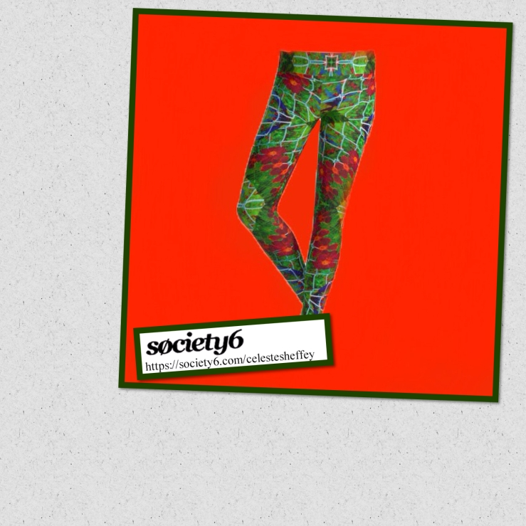 Geometric Holiday Fashion