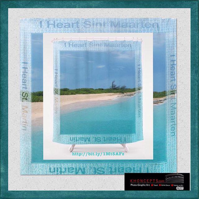 I Heart Sint Maarten Memory