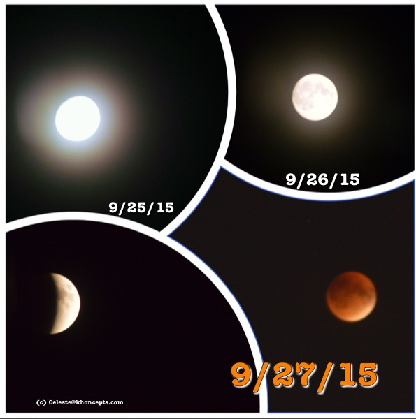 Eclipse of 2015