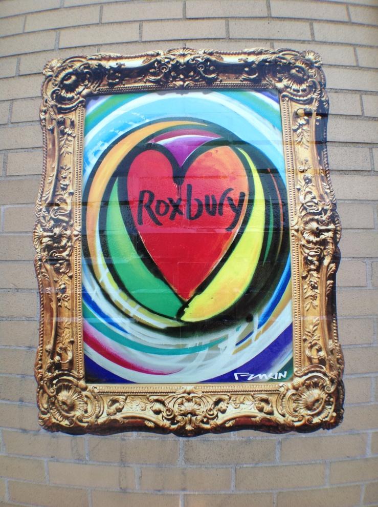 I Heart Roxbury, MA