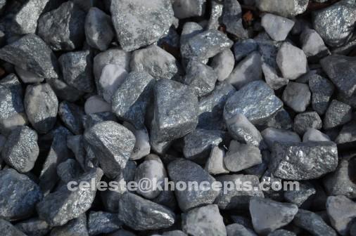 Pile of Gray rocks