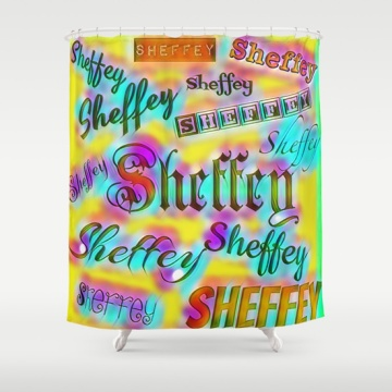 Amazingly colorful dorm room accessories for her
