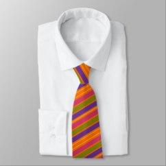 New Tie designed by Celeste Sheffey