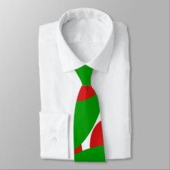 Ties designed by Celeste Sheffey